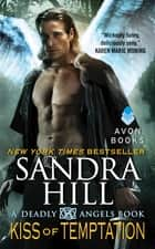 Kiss of Temptation ebook by Sandra Hill