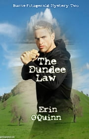 The Dundee Law ebook by Erin O'Quinn