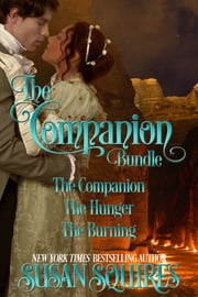 The Companion Bundle ebook by Susan Squires