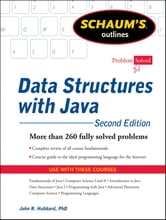 Schaum's Outline of Data Structures with Java, 2ed ebook by John Hubbard
