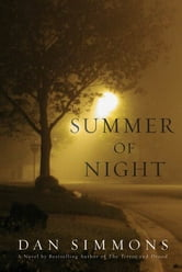 Summer of Night ebook by Dan Simmons