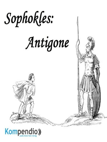 Antigone - von Sophokles ebook by Alessandro Dallmann