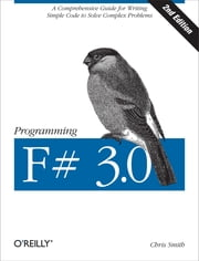 Programming F# 3.0 ebook by Chris Smith