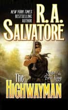 ebook The Highwayman de R. A. Salvatore