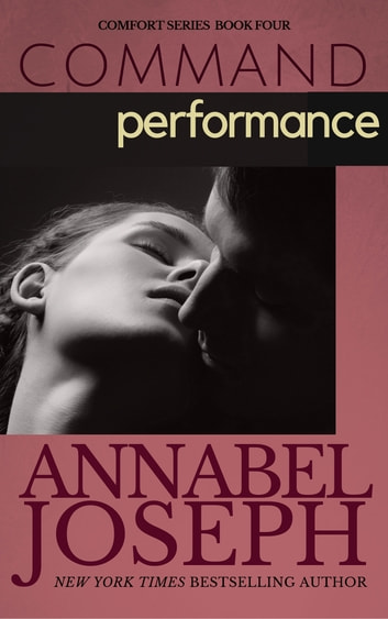 Command Performance ebook by Annabel Joseph
