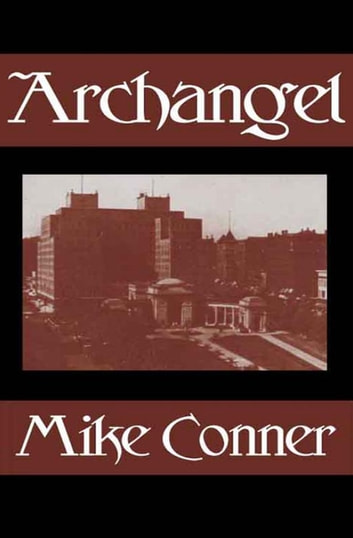 Archangel ebook by Mike Conner