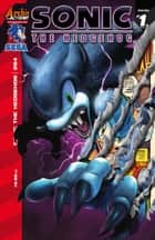 "Sonic the Hedgehog #264 ebook by Ian Flynn,Joey Esposito,Benjamin Bailey,Patrick ""SPAZ"" Spaziante,John Workman,James Fry,Terry Austin,Gabriel Cassata"