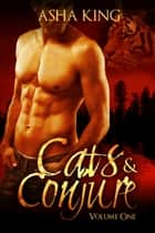Cats & Conjure Volume One 電子書 by Asha King