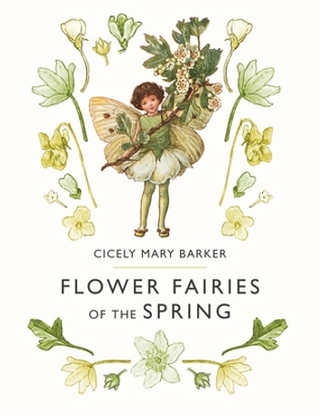 Flower Fairies of the Spring ebook by Cicely Mary Barker