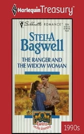 The Ranger And The Widow Woman ebook by Stella Bagwell