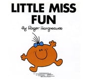 Little Miss Fun ebook by Roger Hargreaves