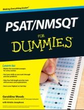 PSAT / NMSQT For Dummies ebook by Geraldine Woods