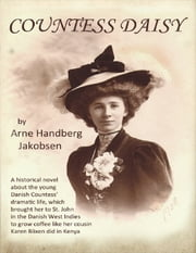 Countess Daisy ebook by Arne Handberg Jakobsen