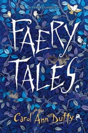 Faery Tales ebook by Carol Ann Duffy,Tomislav Tomic