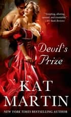 Devil's Prize ebook by Kat Martin