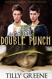 Double Punch ebook by Tilly Greene