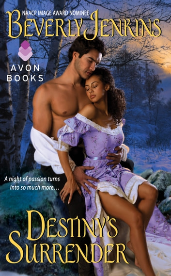 Destiny's Surrender ebook by Beverly Jenkins