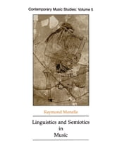 Linguistics and Semiotics in Music ebook by Raymond Monelle