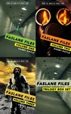 The Faslane Files: Trilogy Box Set ebook by
