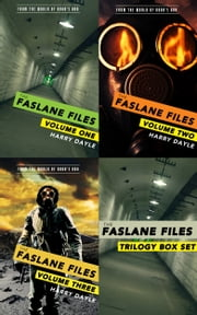 The Faslane Files: Trilogy Box Set ebook by Harry Dayle