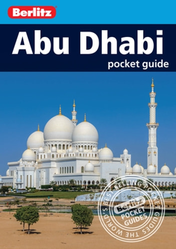 Berlitz Pocket Guide Abu Dhabi ebook by Berlitz
