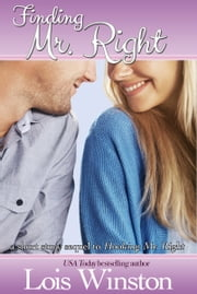 Finding Mr. Right ebook by Lois Winston
