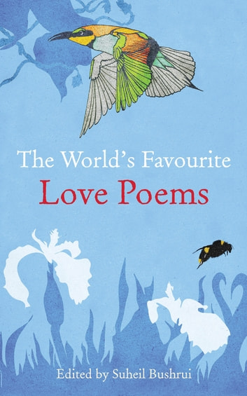 The World's Favorite Love Poems ebook by