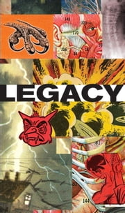 Legacy ebook by Tom Sniegoski