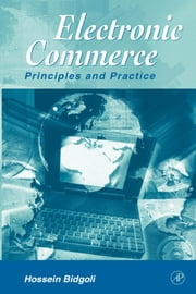 Electronic Commerce: Principles and Practice ebook by Bidgoli, Hossein