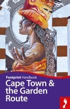 Cape Town & Garden Route ebook by Lizzie Williams