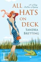 All Hats on Deck ebook by Sandra Bretting