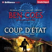 Coup D'Etat audiobook by Ben Coes