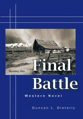 Final Battle ebook by Duncan L. Dieterly