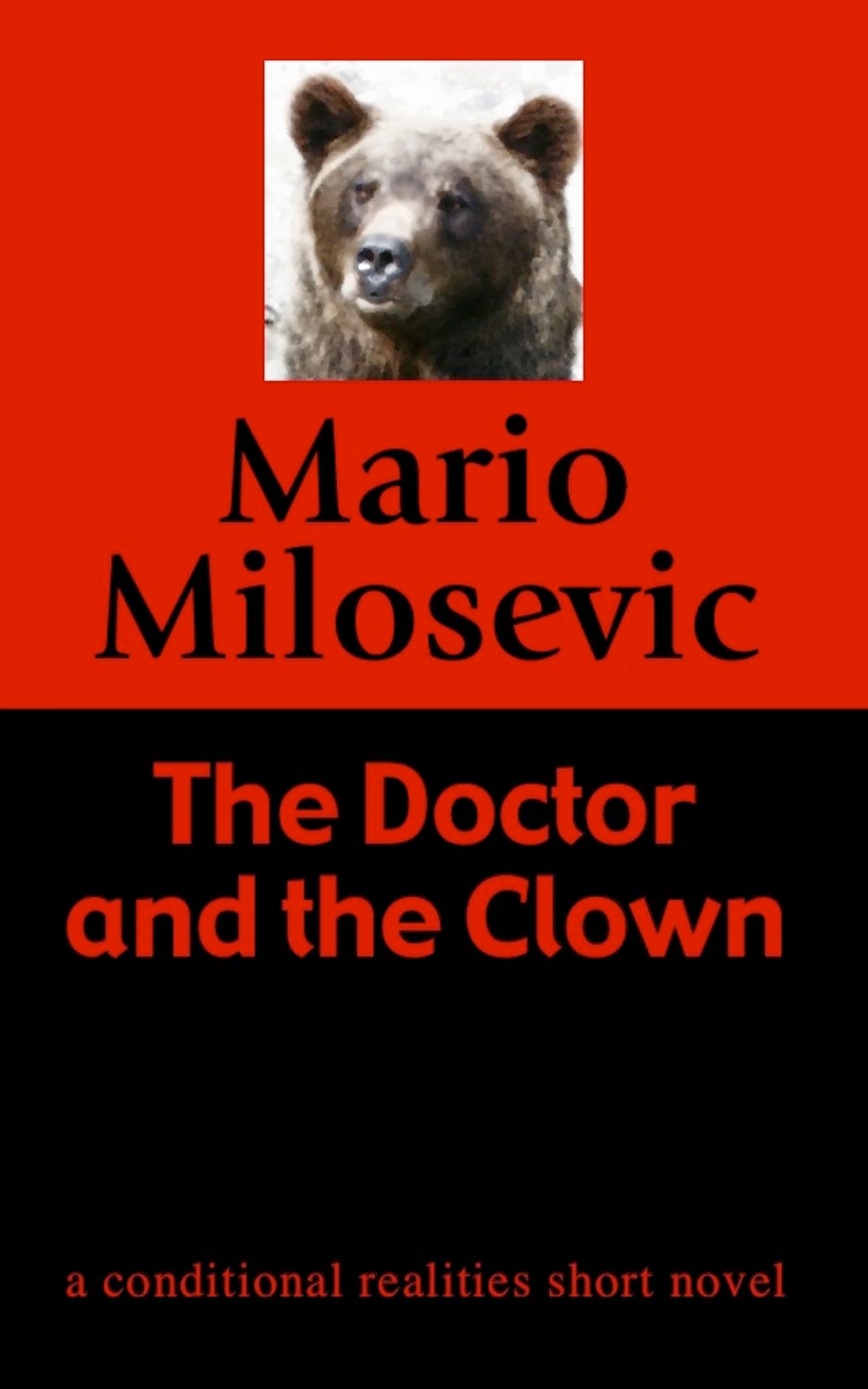The Doctor And The Clown Ebook By Mario Milosevic  9781458145154  Kobo
