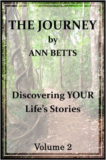 The Journey Volume 2 ebook by Ann Betts