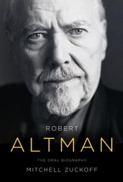 Robert Altman ebook by Mitchell Zuckoff