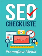 SEO Checkliste v2.0 ebook by Promoflow Media