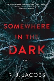 Somewhere in the Dark - A Novel ebook by R. J. Jacobs