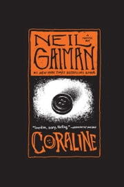 Coraline ebook by Neil Gaiman,Dave McKean