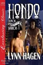 Hondo ebook by Lynn Hagen