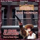 In Cruel Clutches audiobook by David Thompson