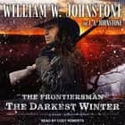 The Darkest Winter audiobook by William W. Johnstone, J. A. Johnstone