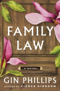 Family Law - A Novel ebook by Gin Phillips