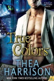 True Colors ebook by Thea Harrison