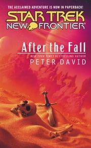 After the Fall ebook by Peter David