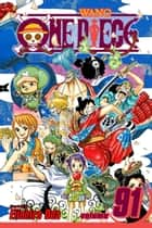 One Piece, Vol. 91 - Adventure in the Land of Samurai ebook by Eiichiro Oda