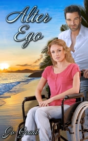 "Alter Ego (Book 2 of ""The Bureau"" Series) ebook by Jo Grant"