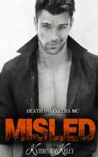 Misled ebook by Kathryn Kelly