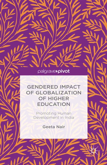 impact of globalization on indian education Impact of globalization on higher education in india submitted to: dr s c gaur submitted by: shubham gupta (010) ritu shekhawat (008) timsi verma (035) abstract education is undergoing constant changes under the effects of globalisation.