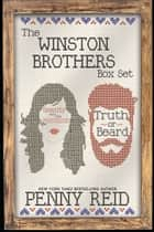 The Winston Brothers Box Set ebook by Penny Reid